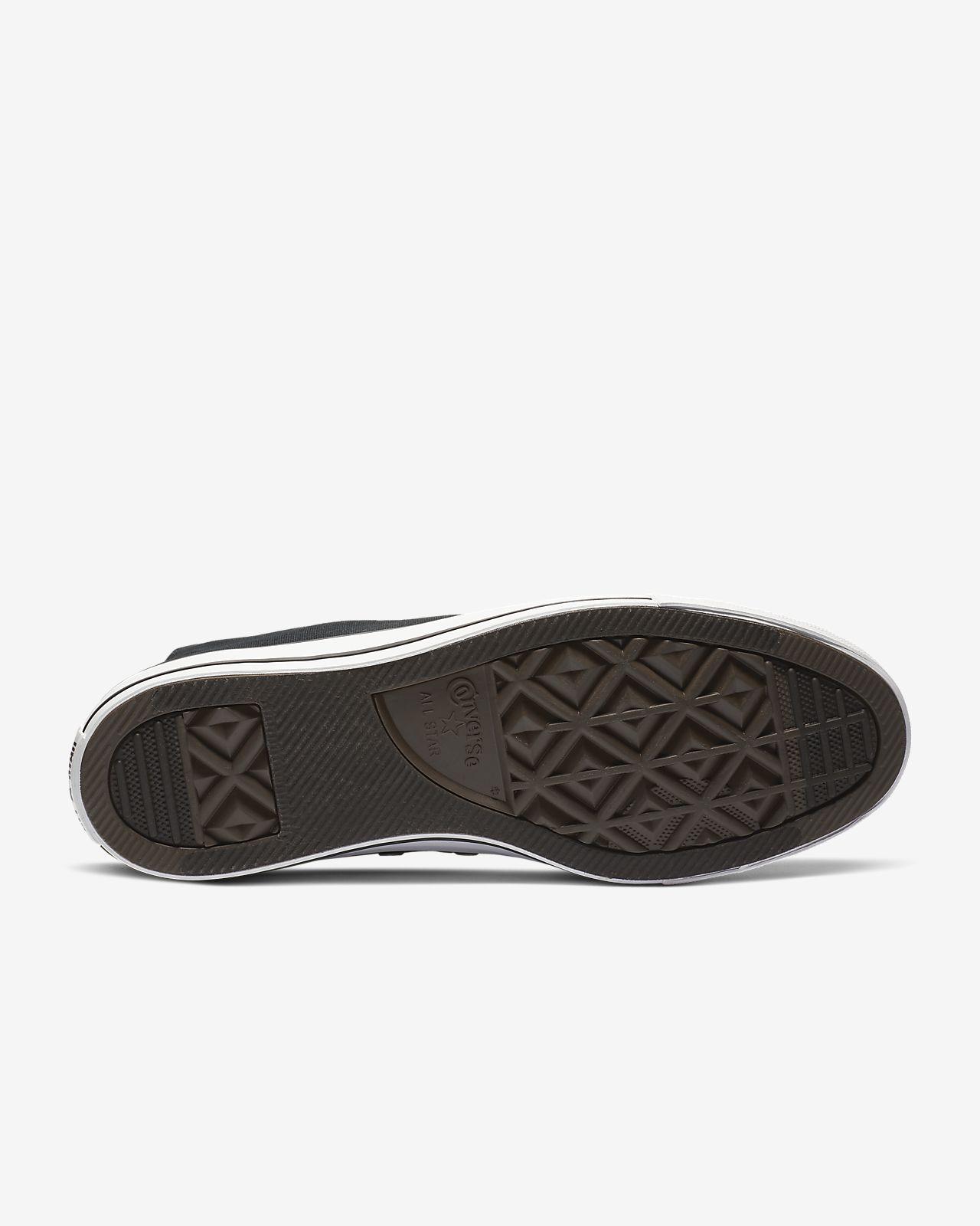 Converse Chuck Taylor All Star High Top Unisex Shoe. Nike.com b055486c5