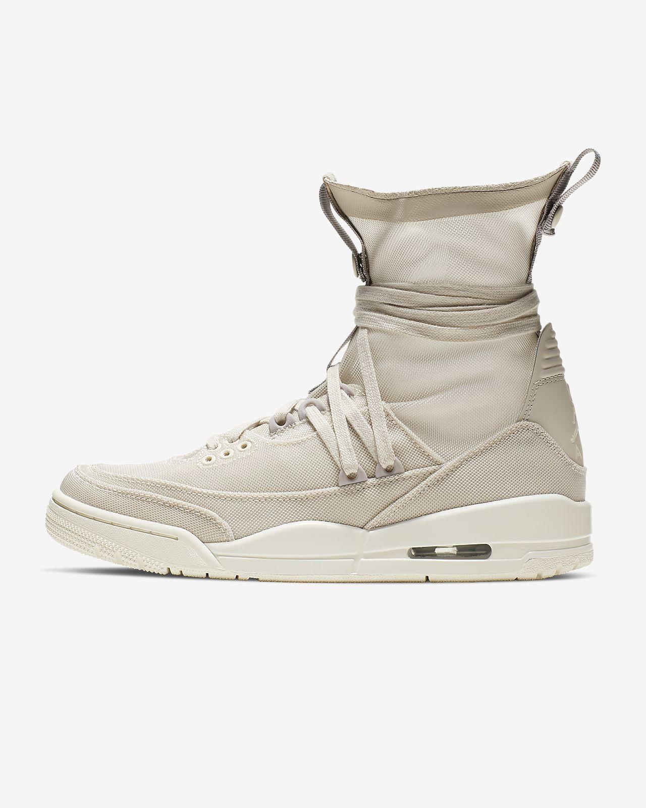 Air Jordan 3 RTR EXP Lite XX女子运动鞋