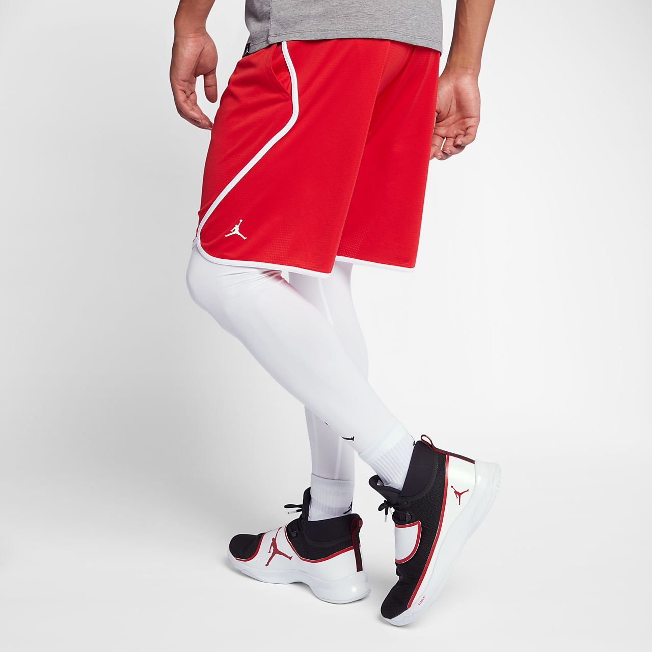 Low Resolution Jordan Flight Men's Basketball Shorts Jordan Flight Men's  Basketball Shorts