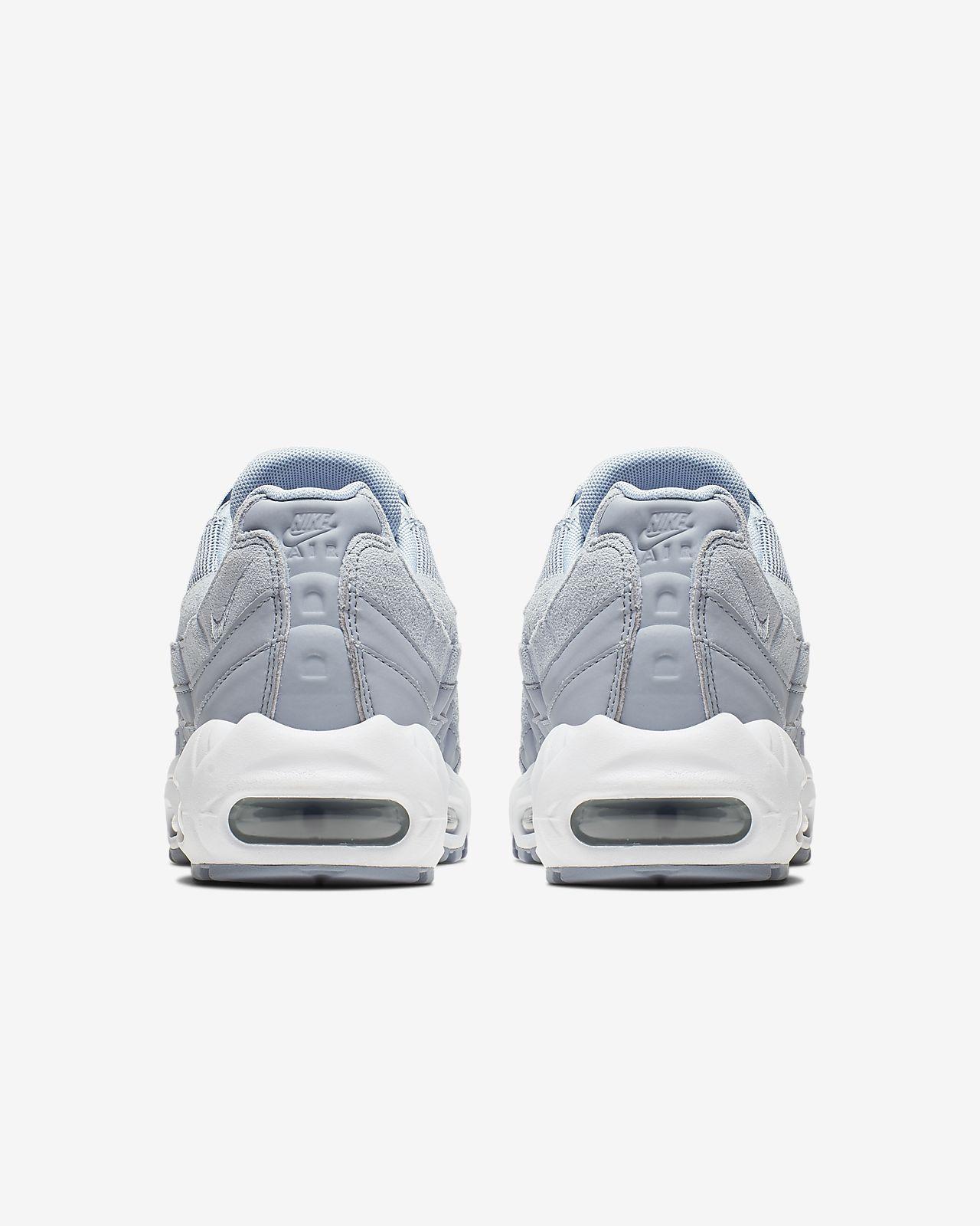 huge discount 7c6aa b5da8 ... Nike Air Max 95 Premium Women s Shoe