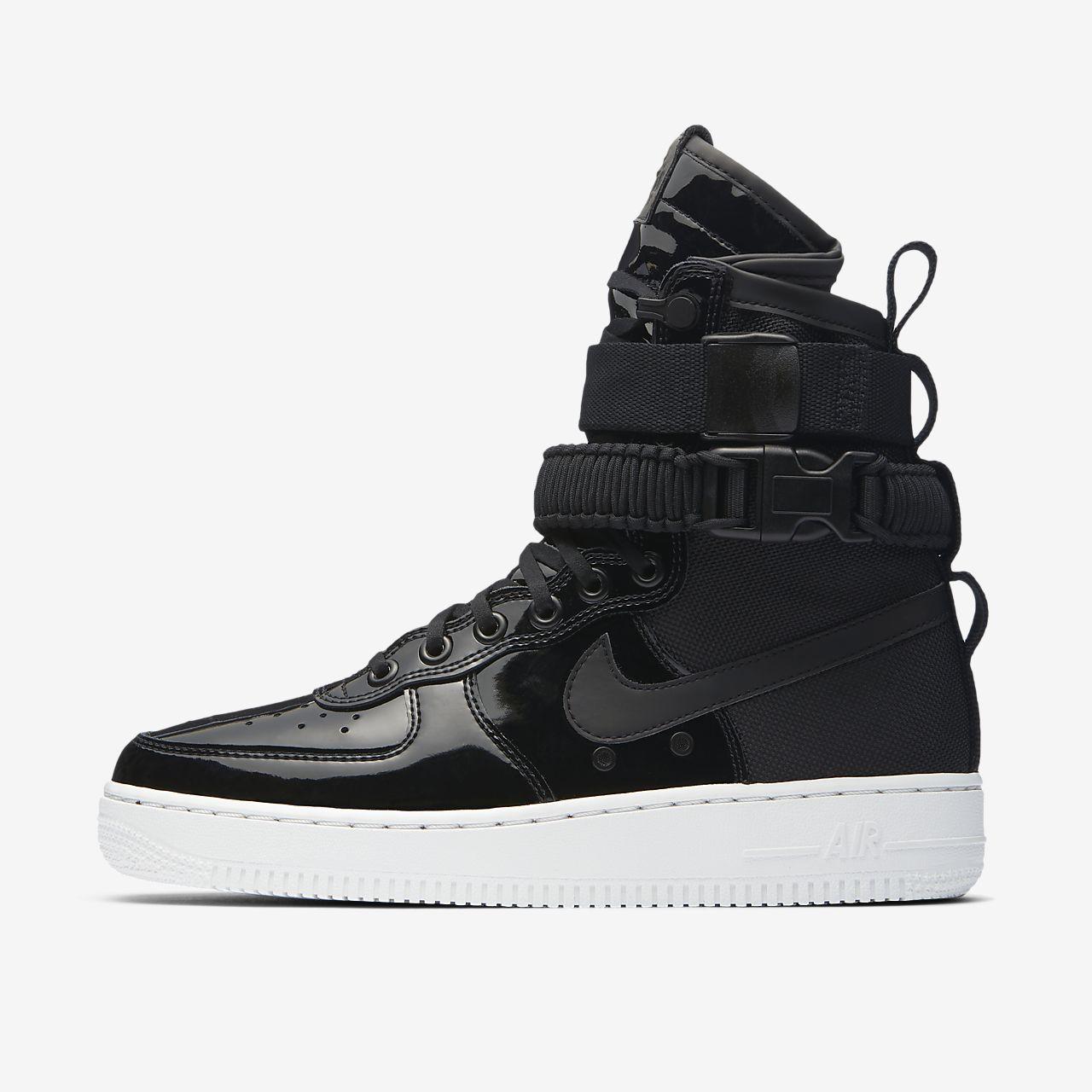 Chaussure Nike Sf Air Force 1 Se Premium Pour Lu