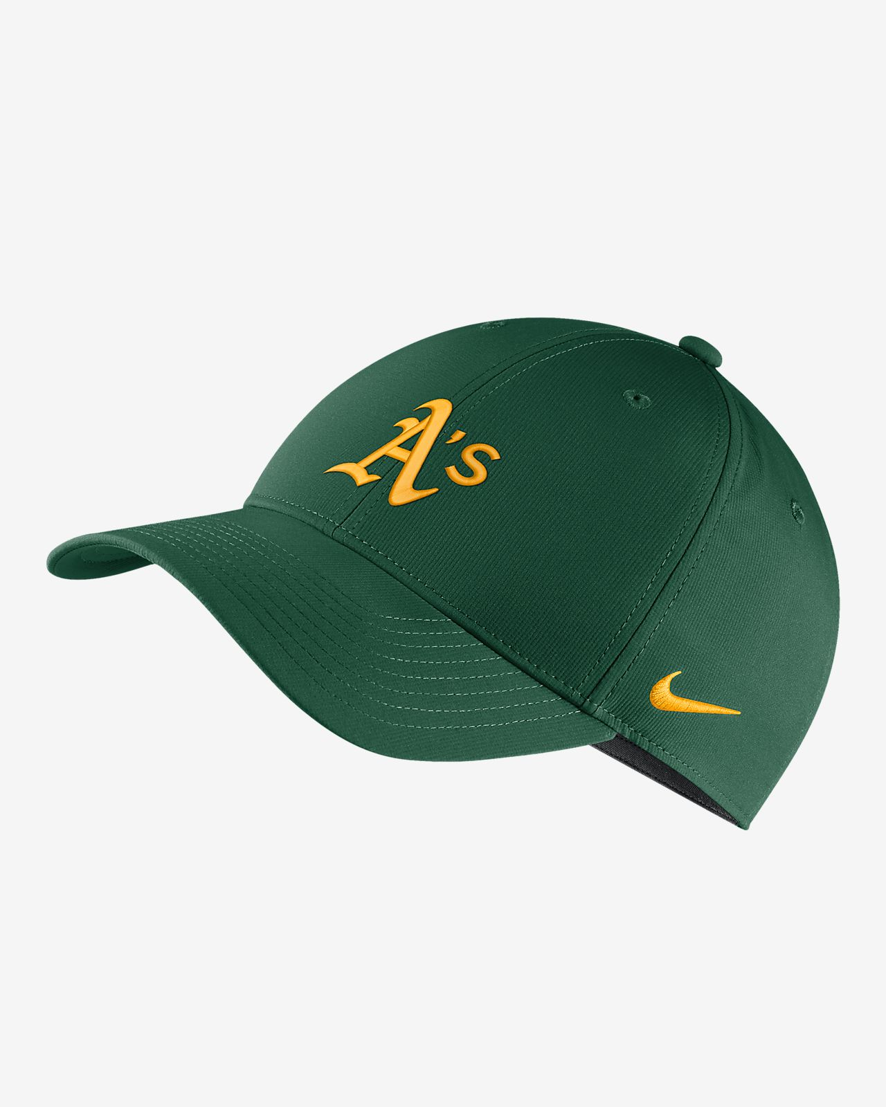 Nike Dri-FIT Legacy91 (MLB A s) Adjustable Hat. Nike.com c8952229692