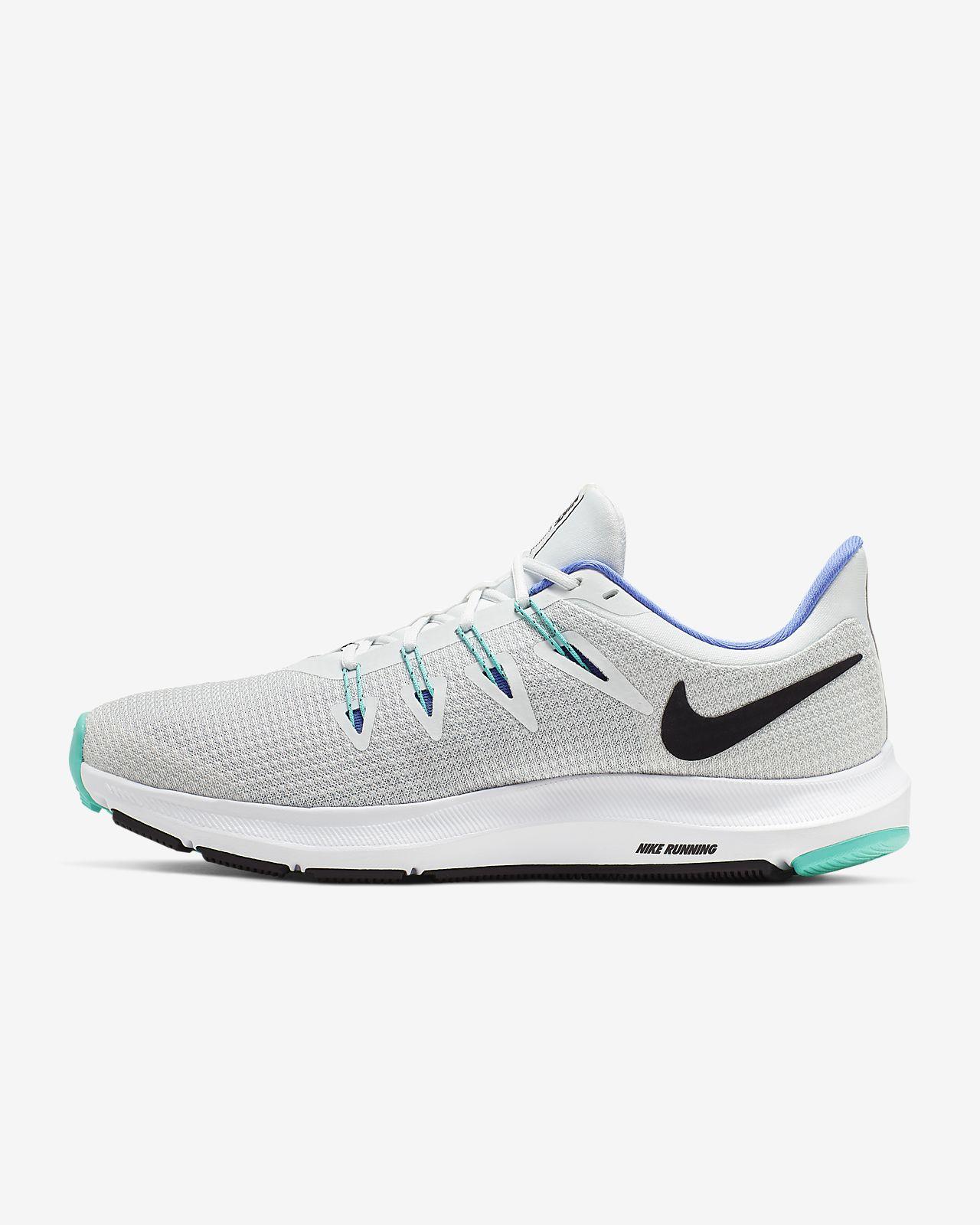 Nike Quest 女子跑步鞋