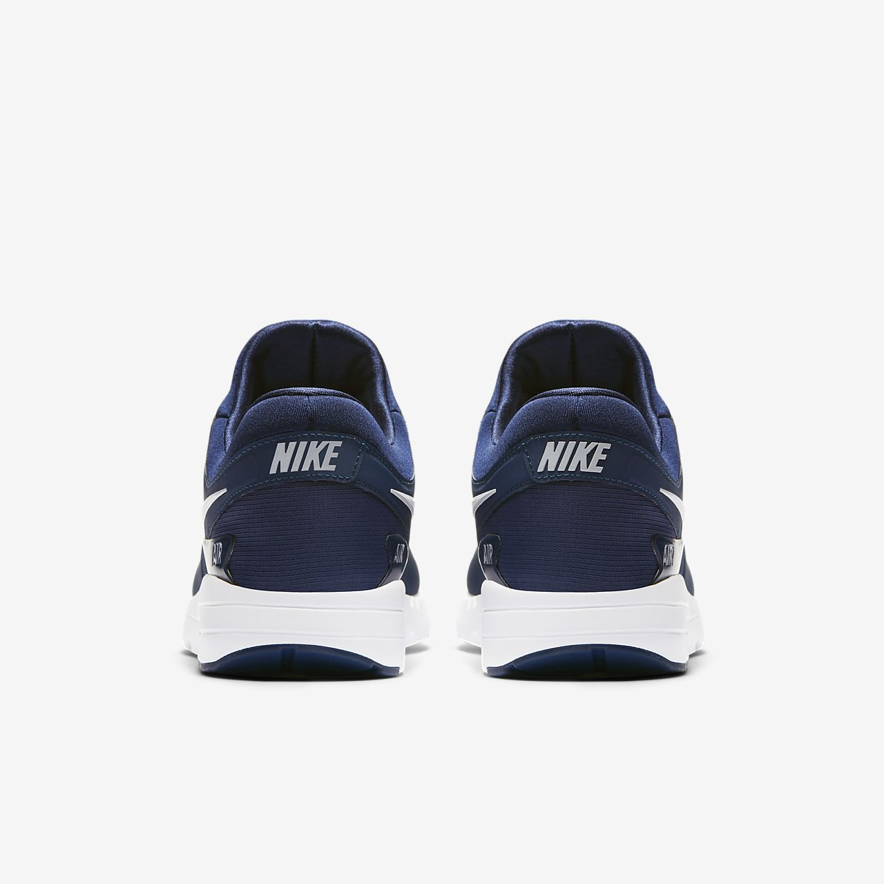 pretty nice 734a0 ef687 ... Nike Air Max Zero Essential Herenschoen