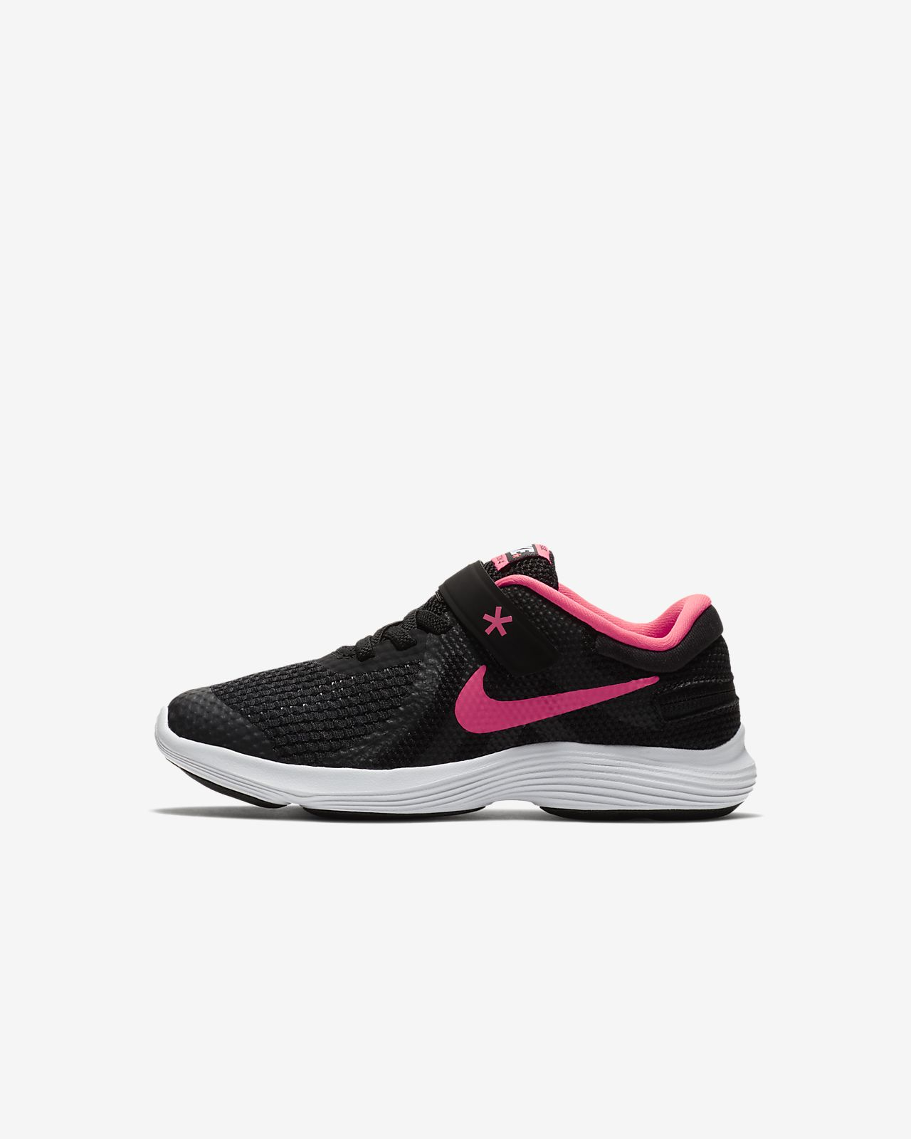 Nike Revolution 4 FlyEase Little Kids' Shoe
