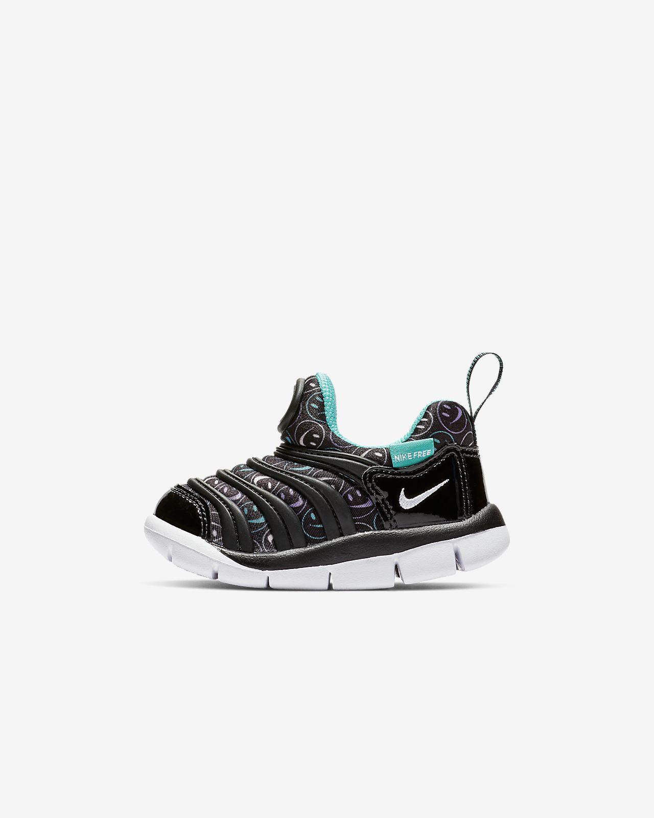Nike Dynamo Free Infant/Toddler Shoe