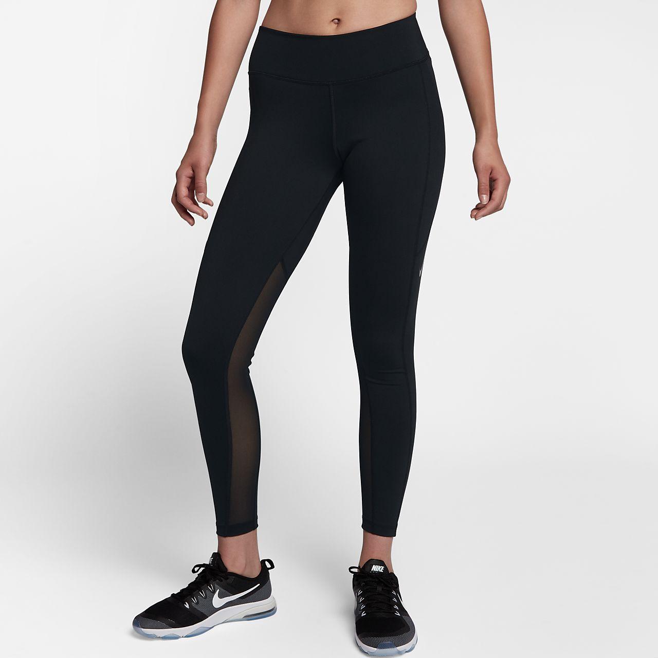 Nike Power Pocket Lux Womenu0026#39;s High-Rise Training Tights. Nike.com