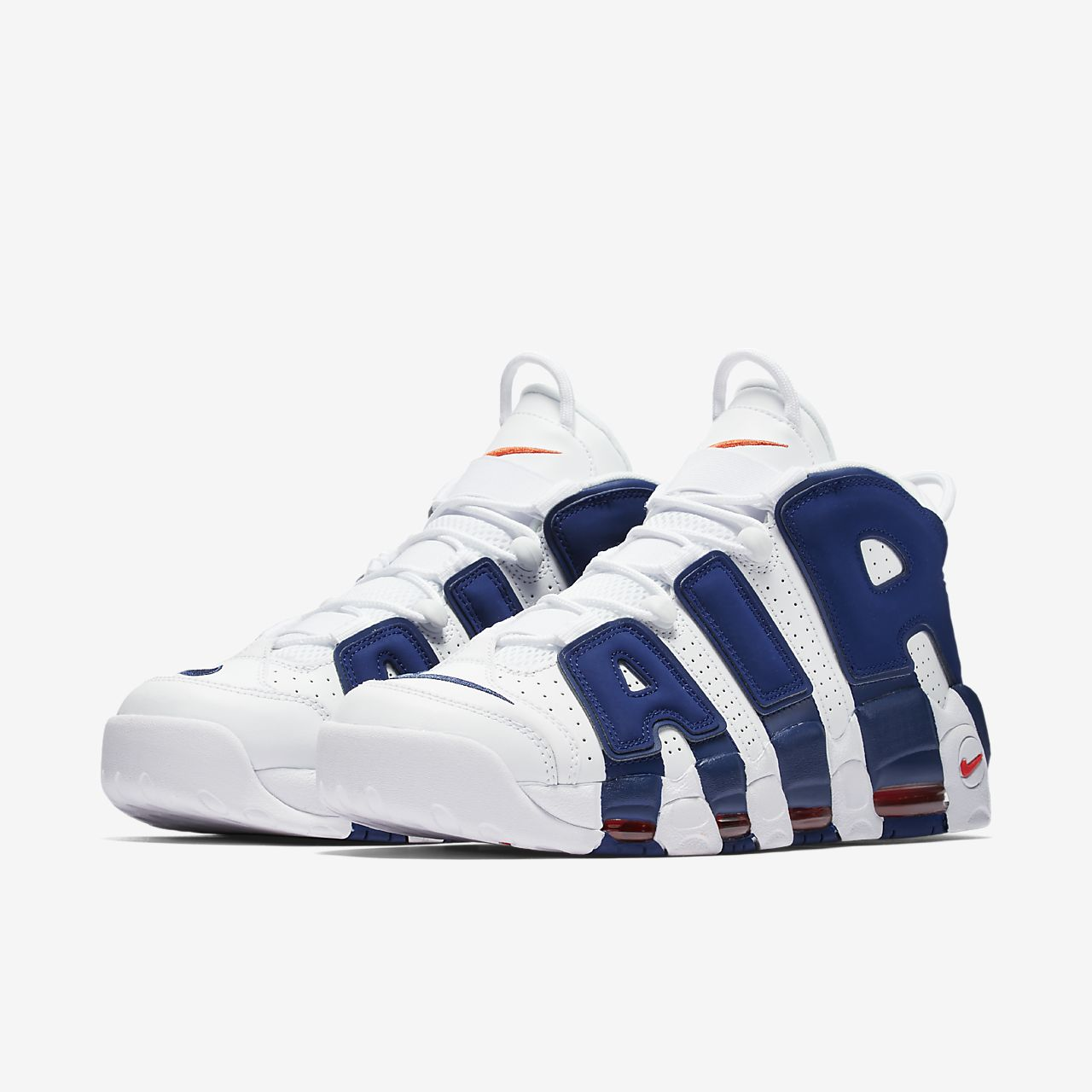 ... Nike Air More Uptempo '96 Men's Shoe