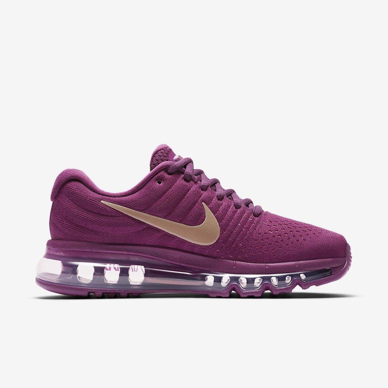 Nike Air Max 2017 Chaussures Soi Baskets Lo Violet Lilas NbgR2asI0