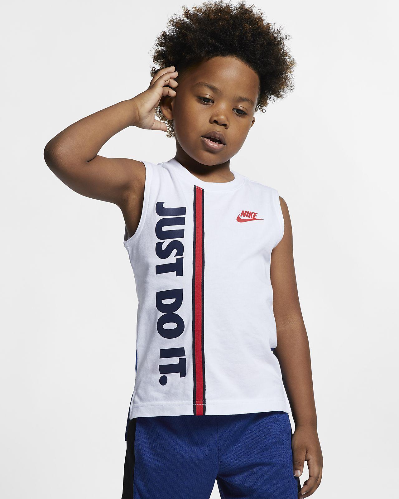 Nike Sportswear Little Kids' Top