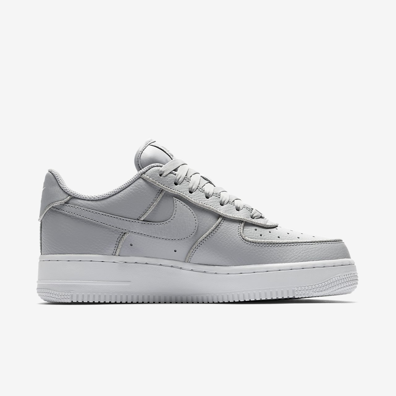 best website e171a 87689 ... Nike Air Force 1 Low Glitter Womens Shoe