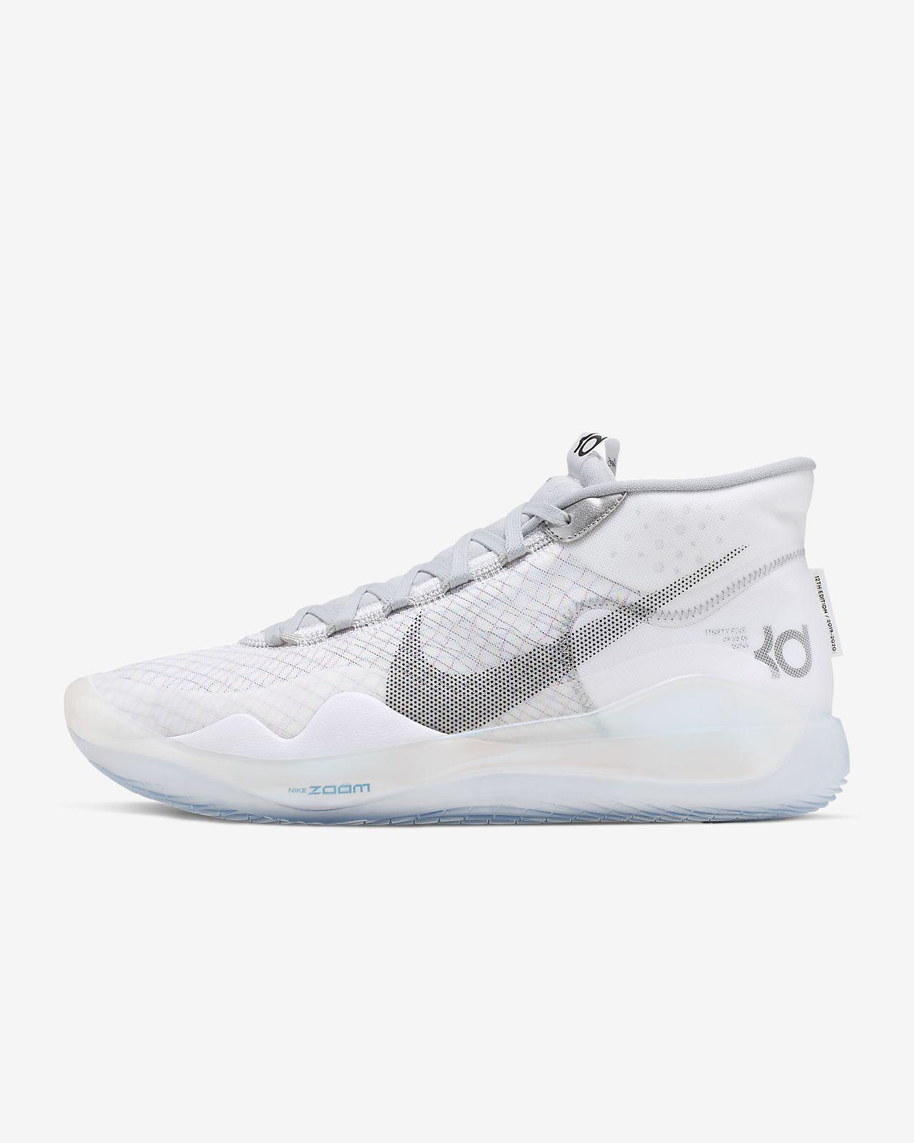 Chaussure Basketball Kd12 Nike Zoom De WI2YD9EH