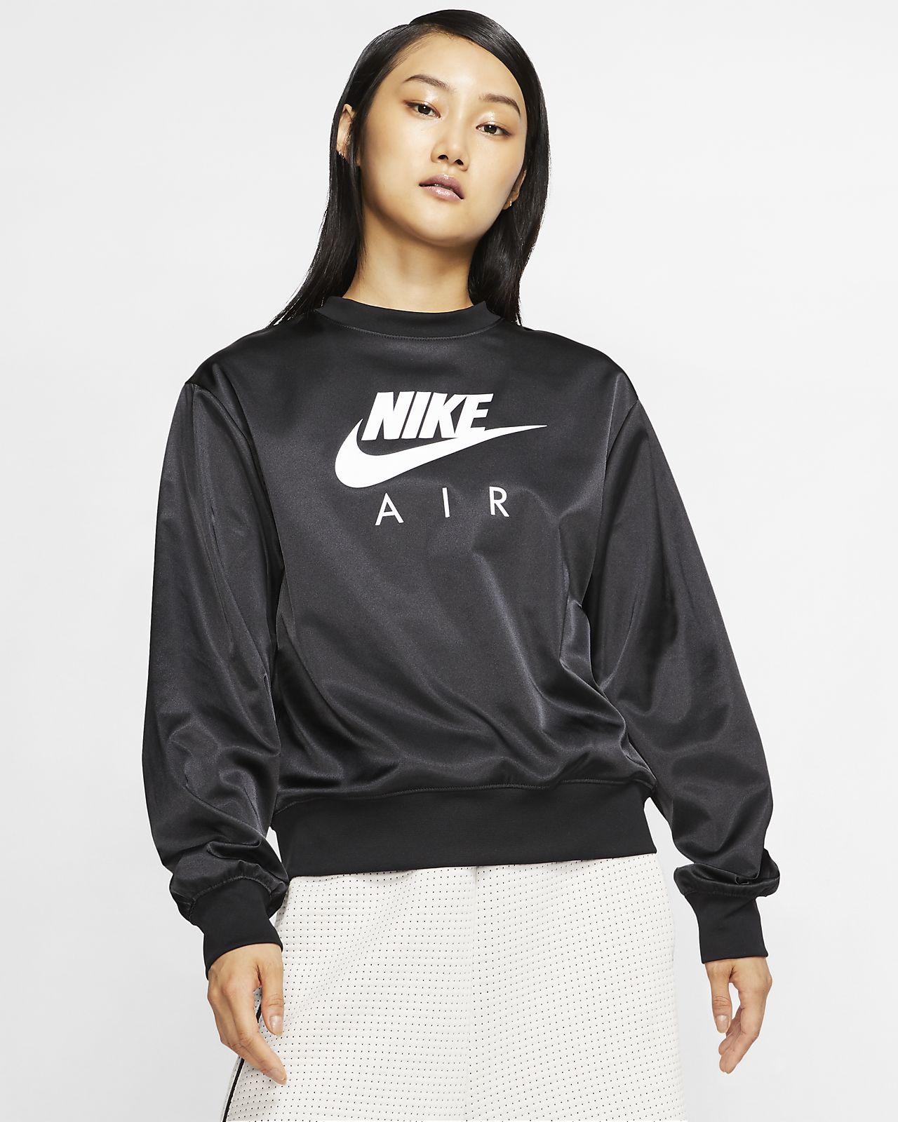 Nike Air Women's Satin Crew