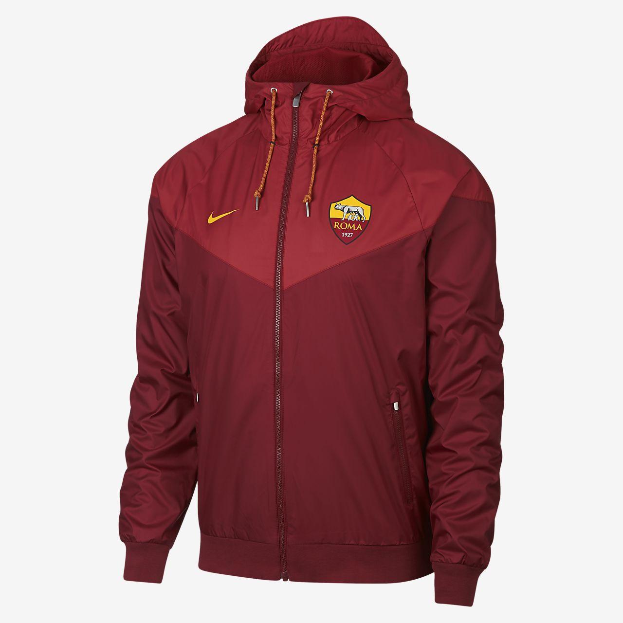 d8e39ff7c307 AS Roma Windrunner Men s Jacket. Nike.com SA