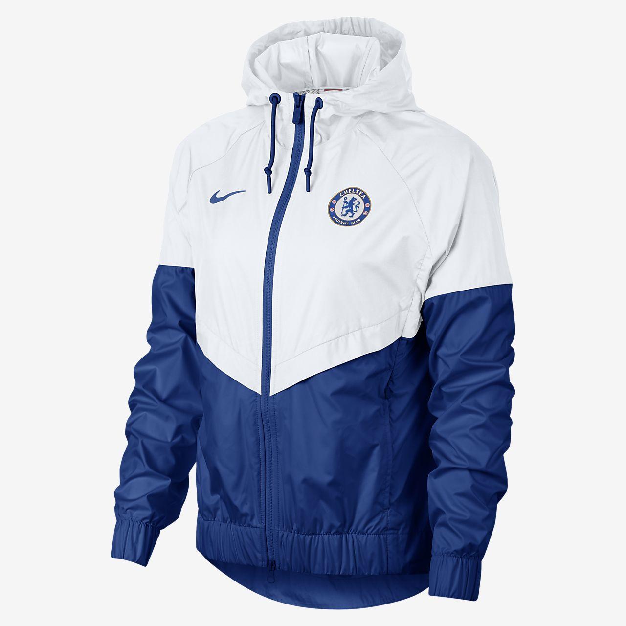 nike windrunner jacket womens uk size