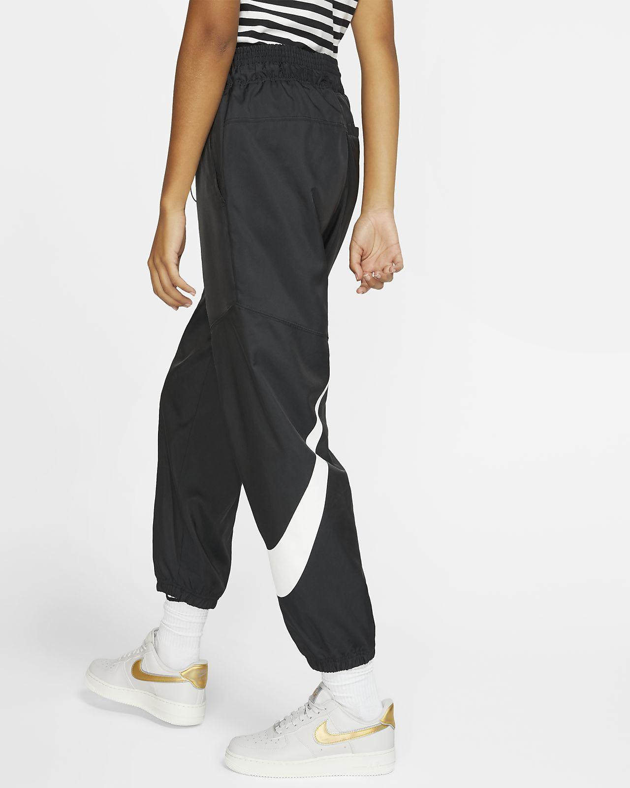 86e35d7af Low Resolution Nike Sportswear Swoosh Woven Pants Nike Sportswear Swoosh  Woven Pants