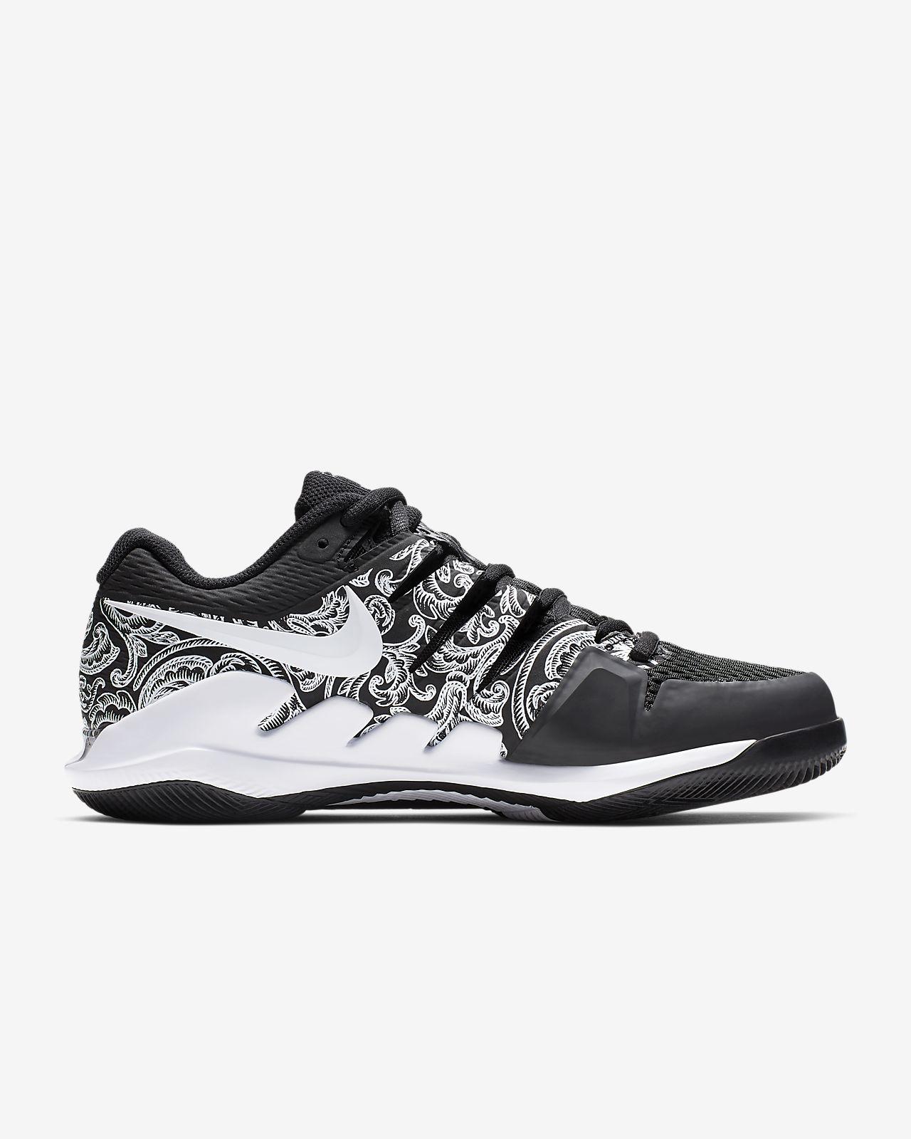57c364d0ee NikeCourt Air Zoom Vapor X Women's Hard Court Tennis Shoe. Nike.com
