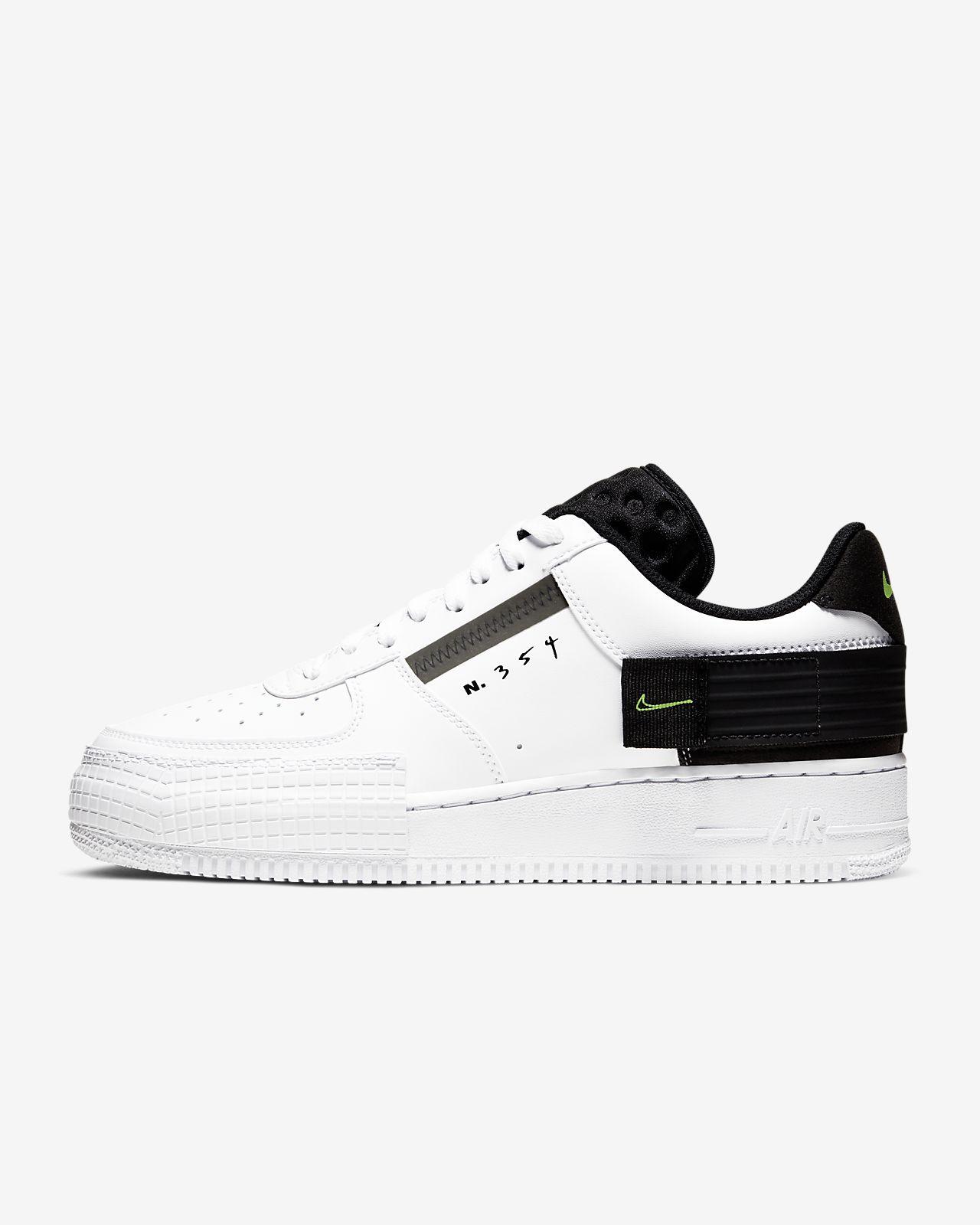 Nike AF1-Type 男子运动鞋