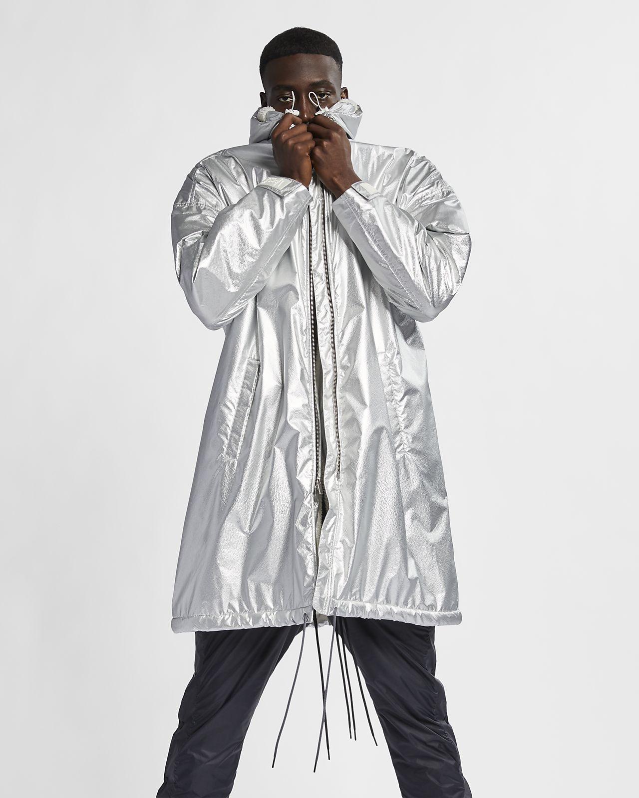 Parka Nike x Fear of God pour Homme