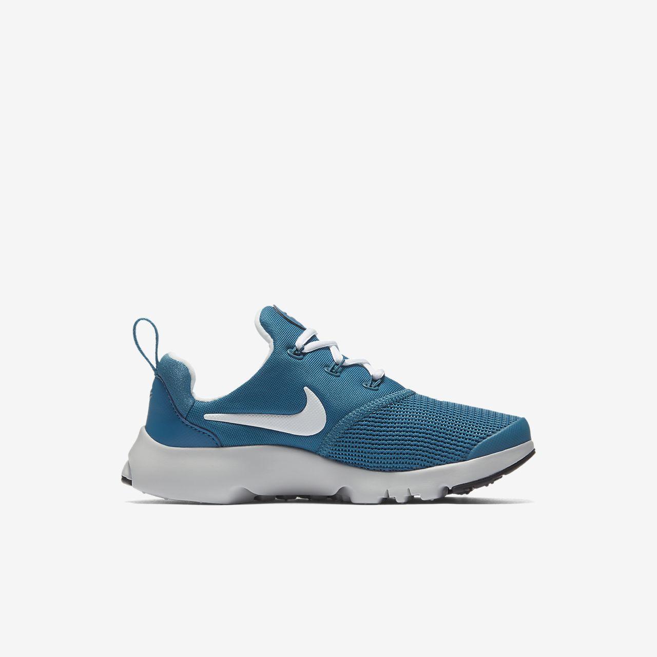 ... Nike Presto Fly Little Kids' Shoe