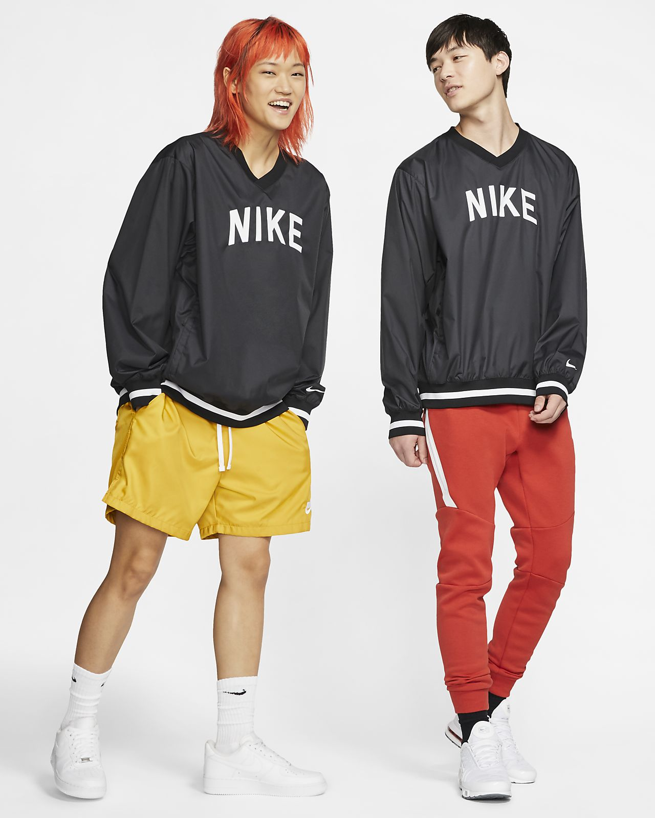 Haut de skateboard Nike SB pour Homme