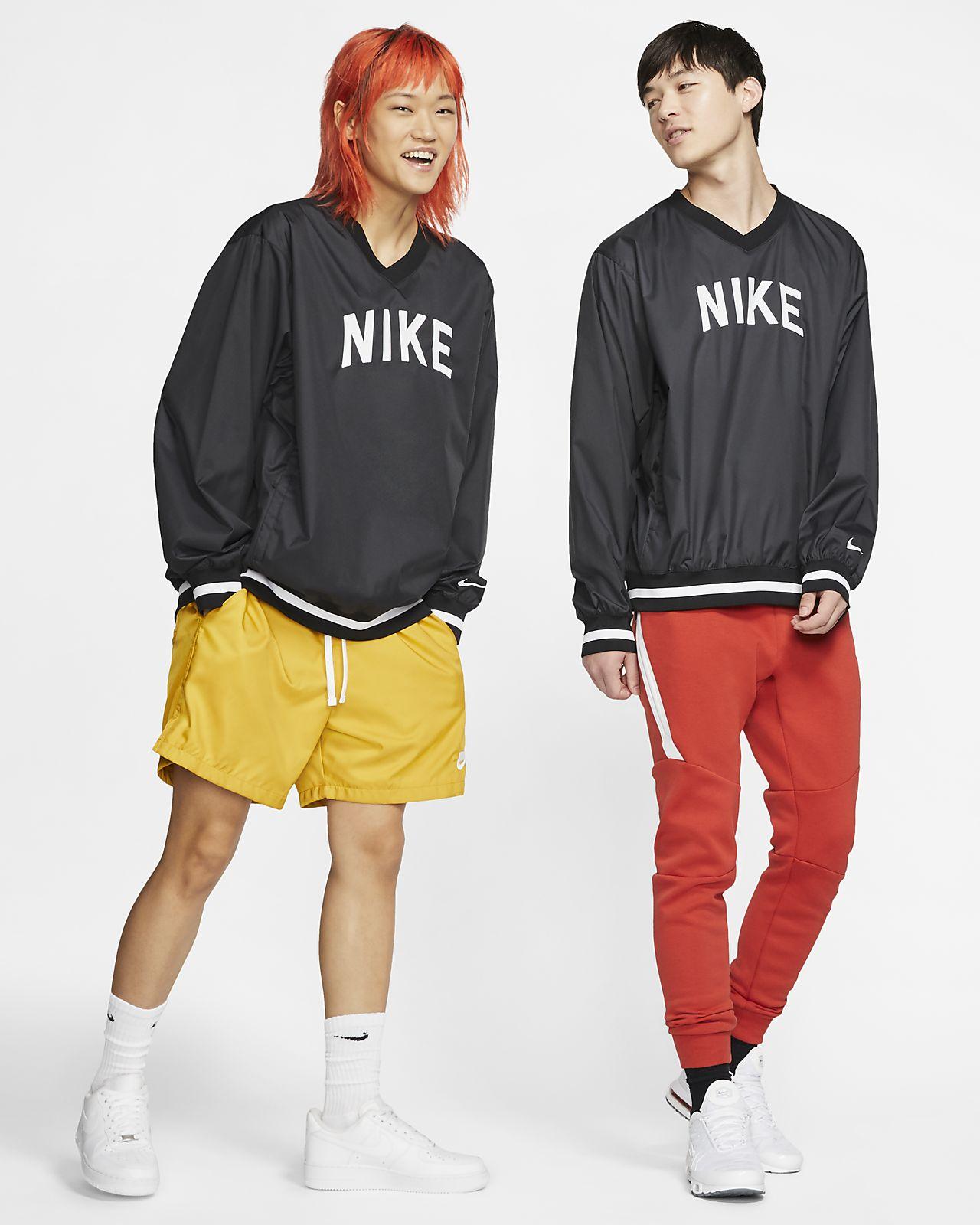 Haut de skateboard Nike SB