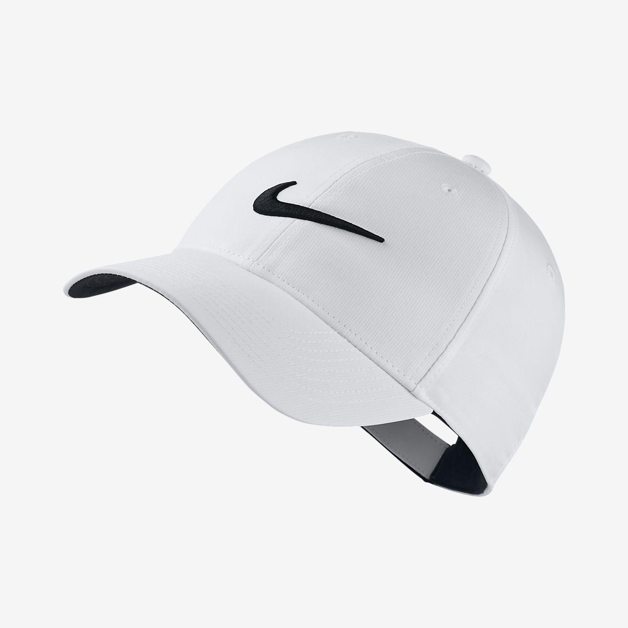Nike Legacy 91-justerbar golfkasket