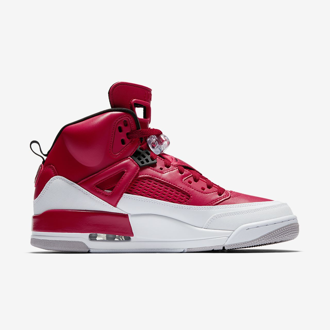 Nike Histoire Air Jordan De Volley-ball