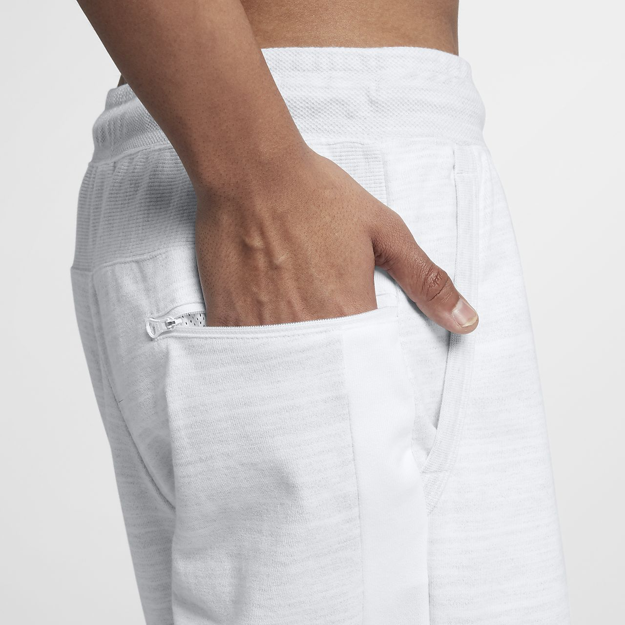 Nike Sportswear Advance 15 Herren Strick Shorts