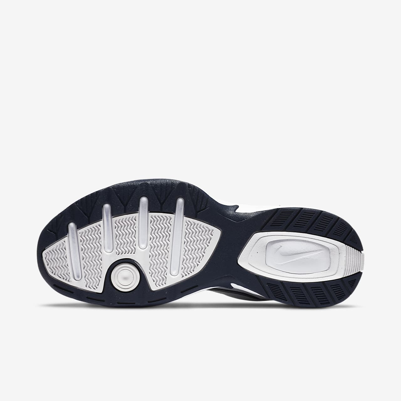 free shipping 4bd75 f2cfd ... Nike Air Monarch IV Lifestyle Gym Shoe