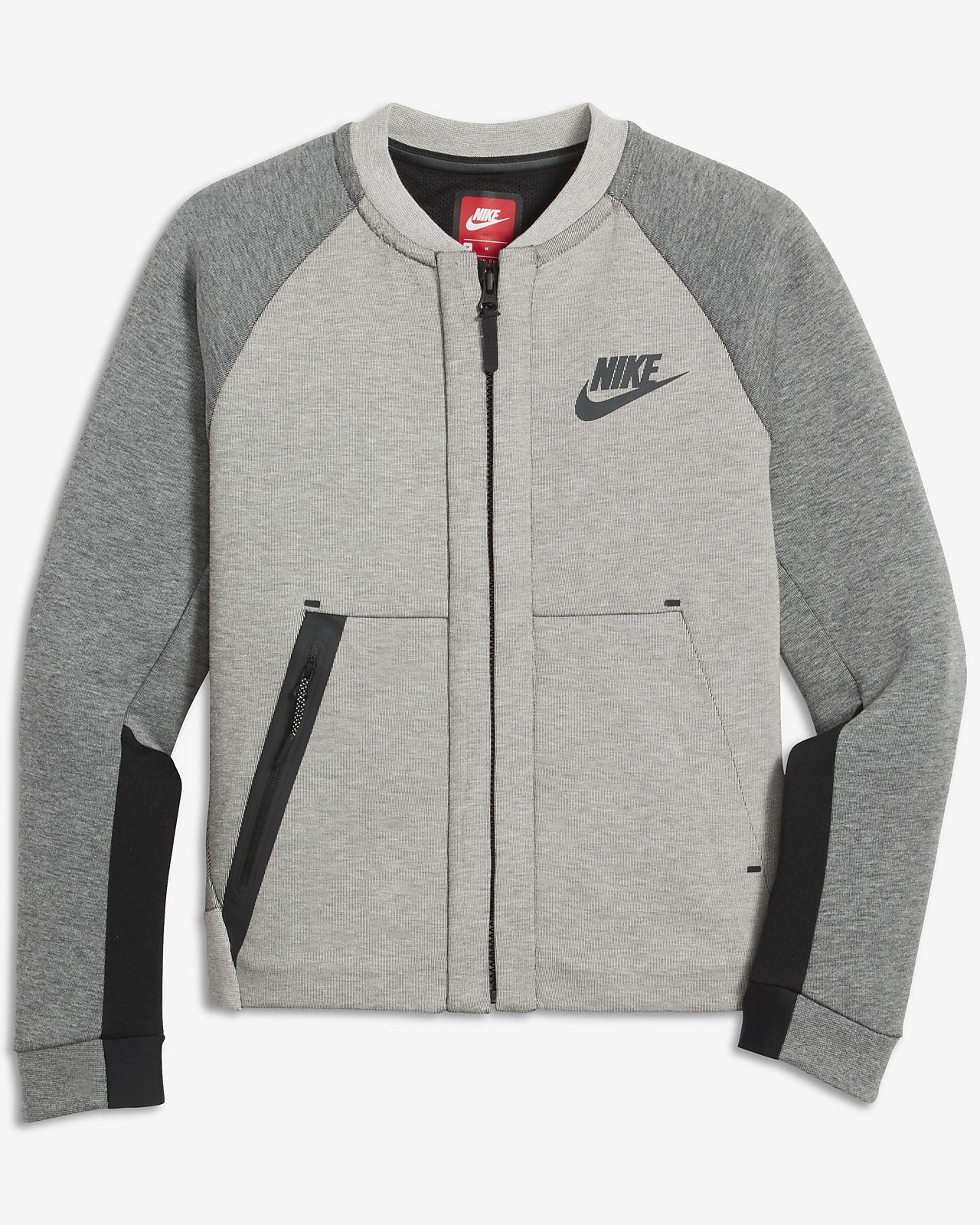 Nike Sportswear Vest Carbon Heather/Anthracite/Black : Dt4763