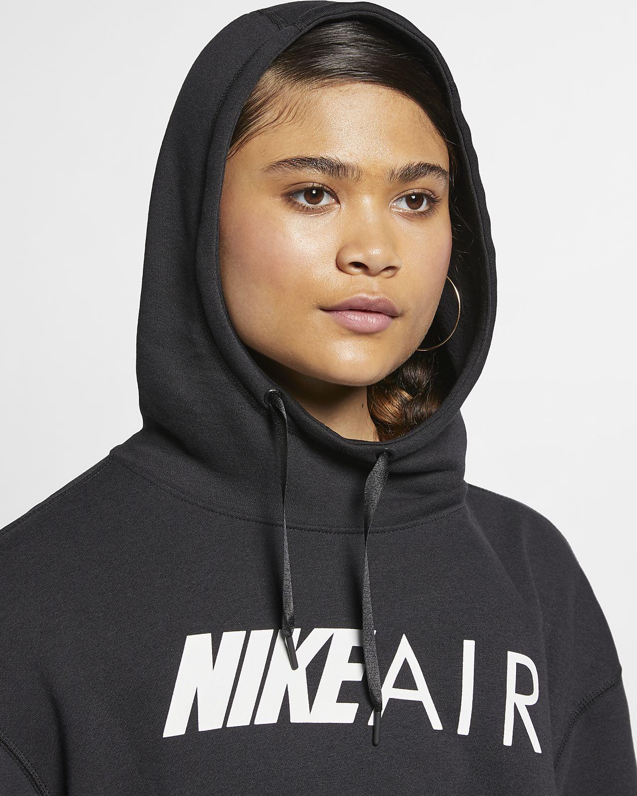 Nike Hoodie Nike Nike Air Pullover Women's Hoodie Air Women's Pullover dthsQr