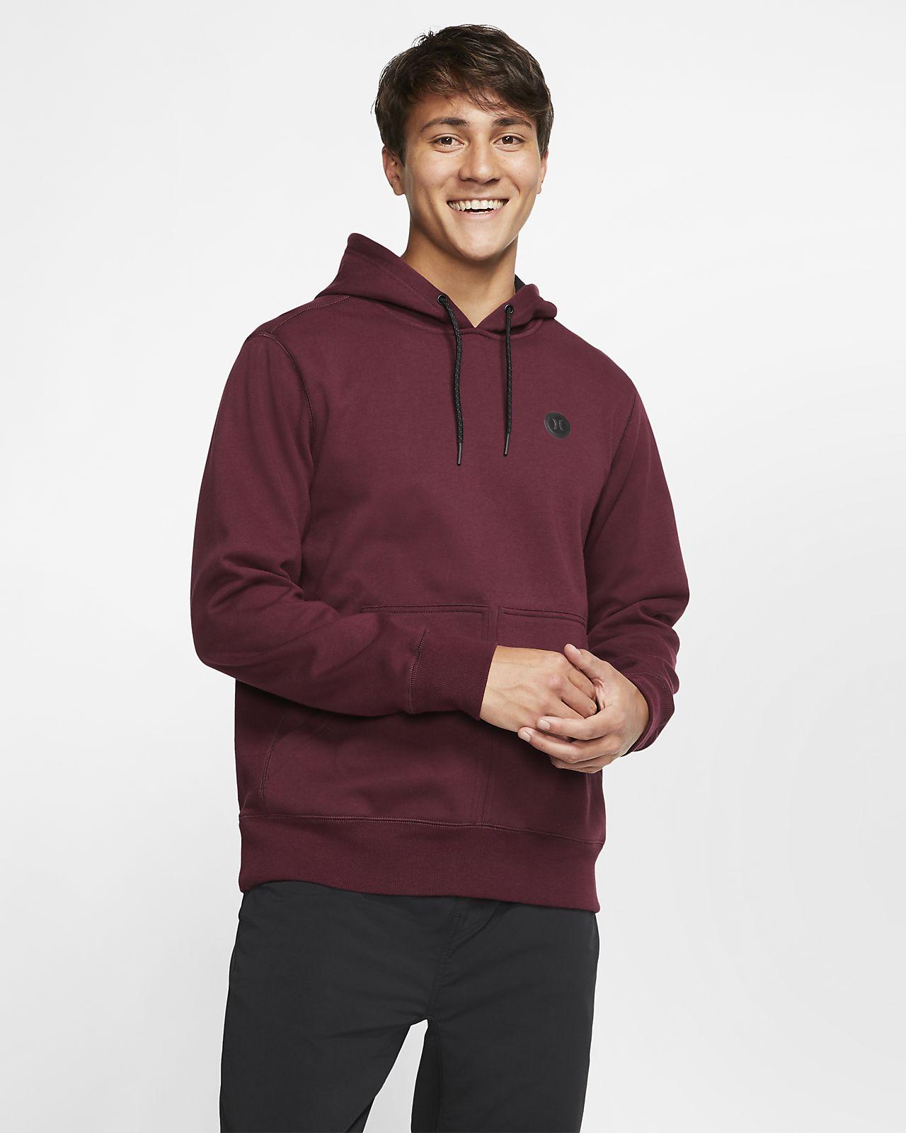 Hurley Therma Protect Men's Fleece Pullover Hoodie