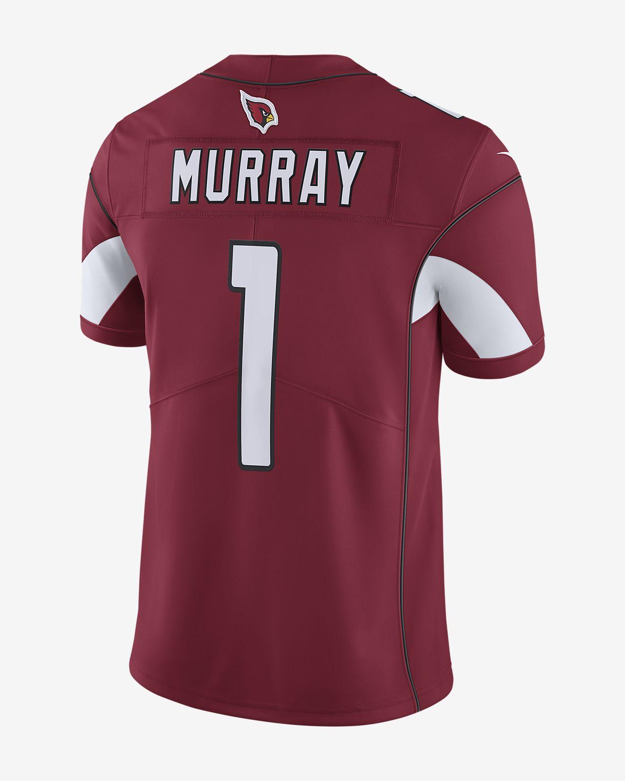 e596d2abb3c8 NFL Arizona Cardinals (Kyler Murray) Men s Limited Football Jersey ...