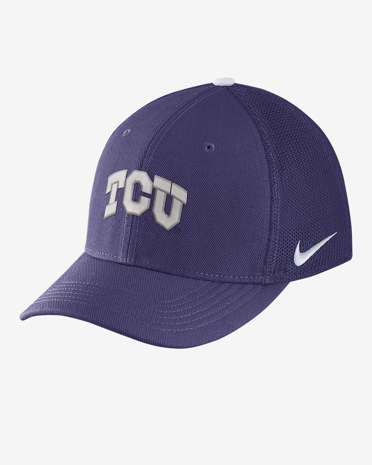 release date 755ce 0fb6f ... where can i buy nike college classic 99 swoosh flex tcu fitted hat  473db 9dc49