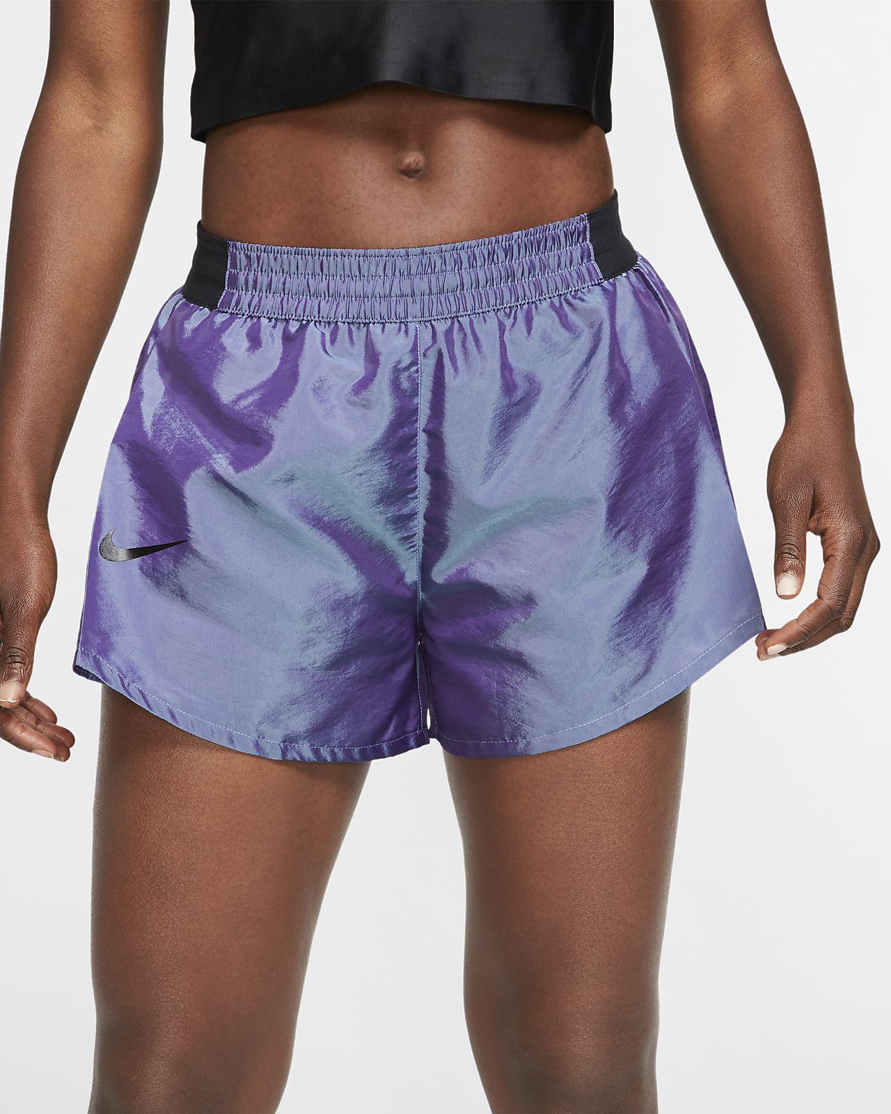 Nike Tempo Lux løpeshorts til dame