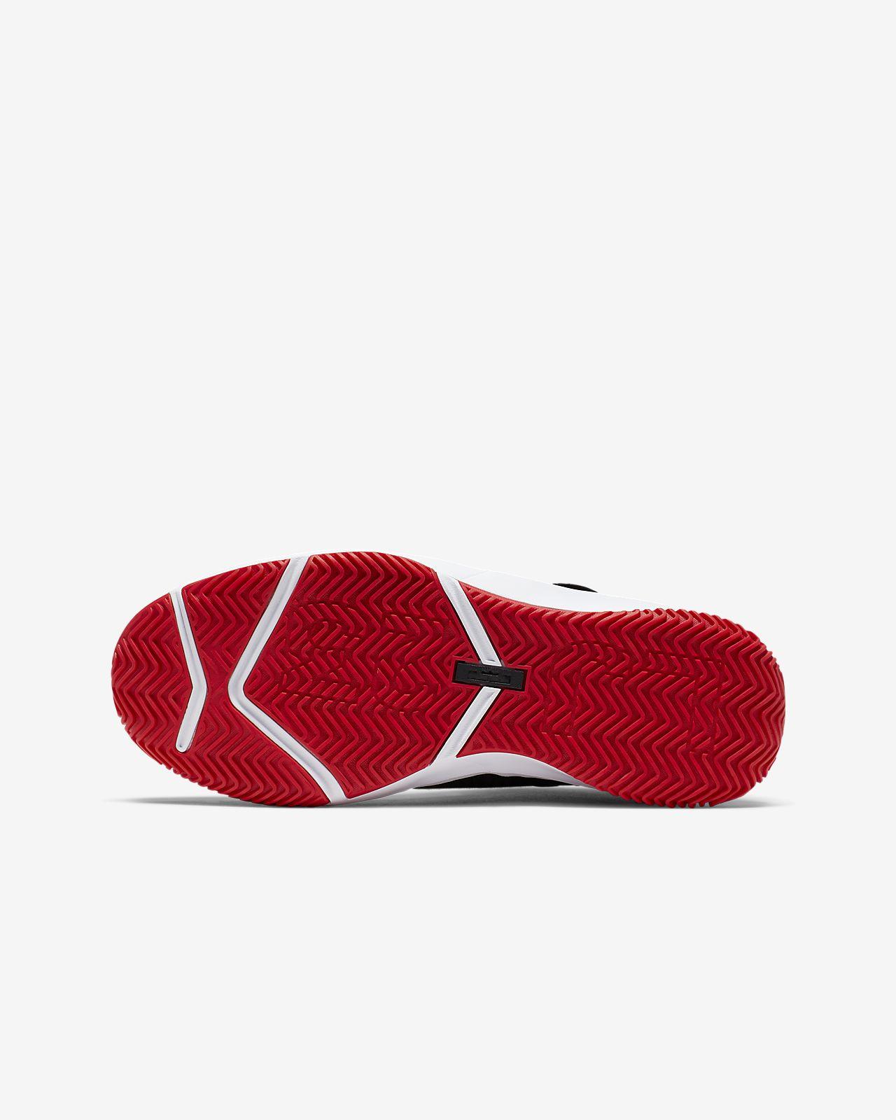 08bf4c8552737 LeBron Soldier 13 Flyease Big Kids' Basketball Shoe. Nike.com