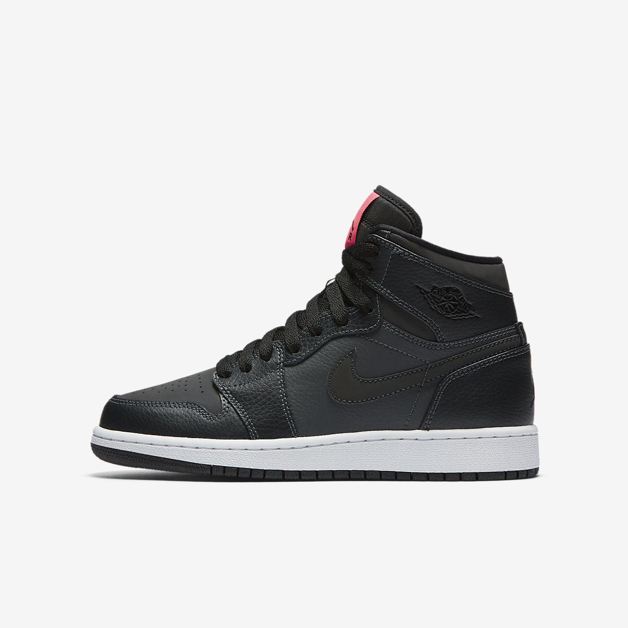 1c7355b81 ... shopping calzado para niños talla grande jordan retro 1 high cf357 385ca