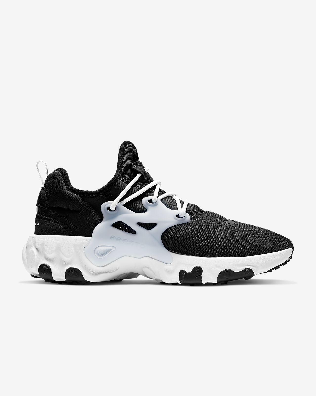 Nike Presto Fly Lifestyle Schuhe, Nike Presto Fly, Midnight