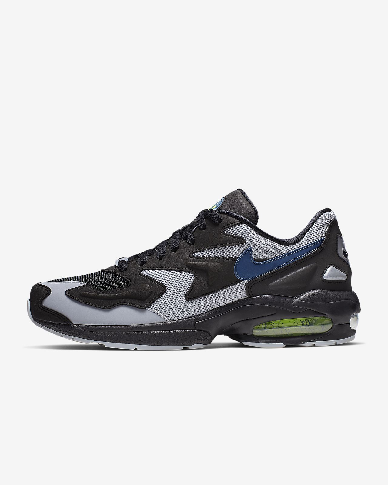 725654b6841030 Nike Air Max2 Light Men s Shoe. Nike.com CA
