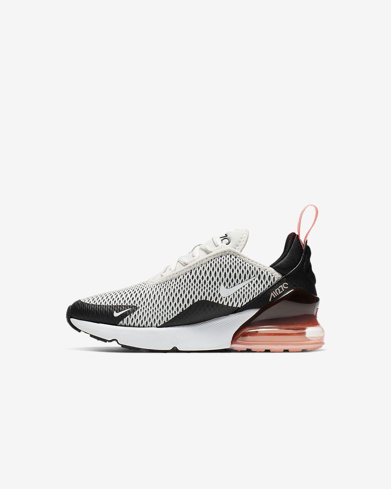 Nike Air Max 270 cipő gyerekeknek