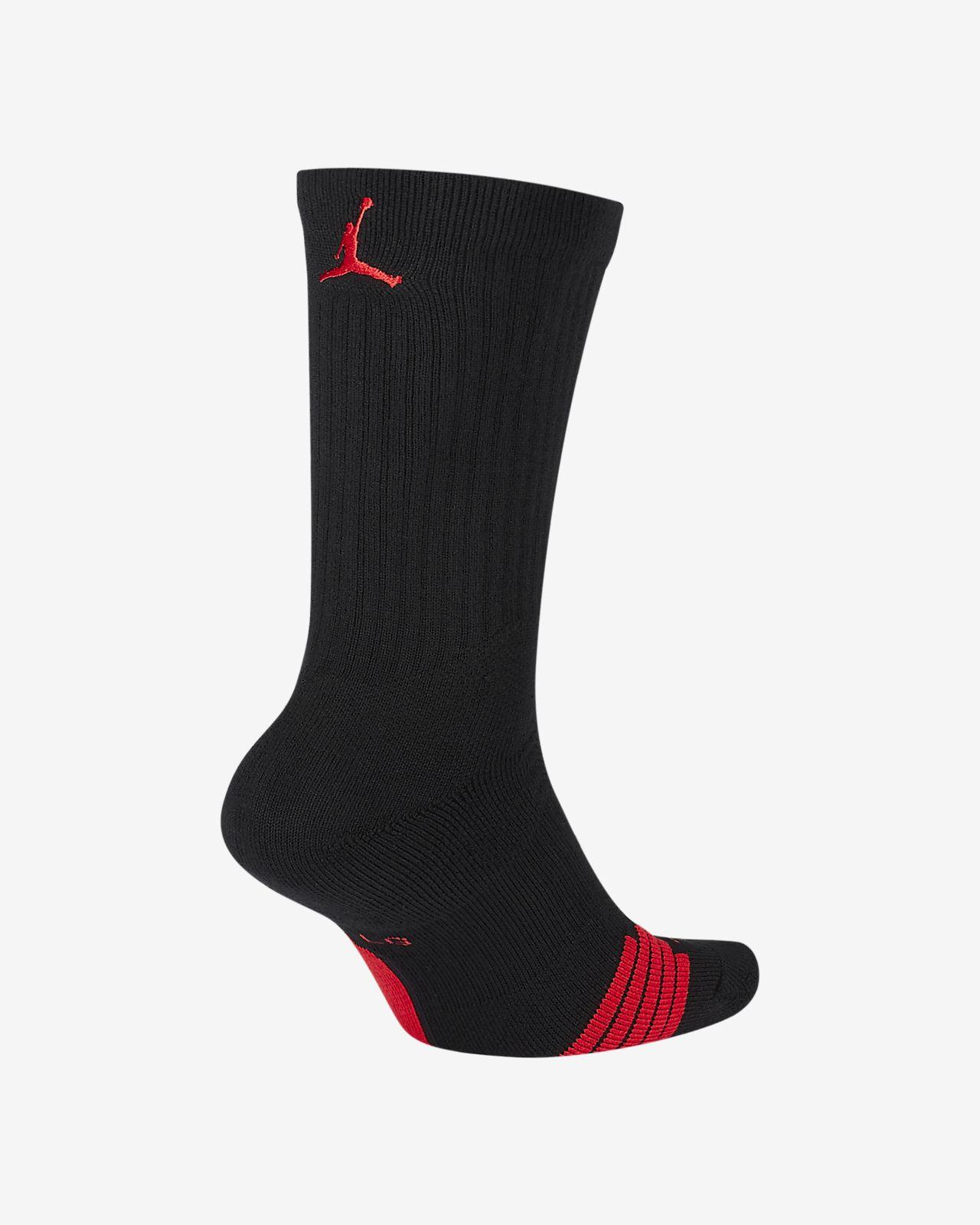 Jordan NBA-crewstrømper