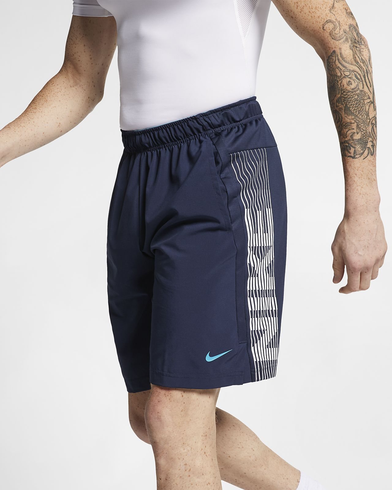 Nike Dri-FIT Men's Training Shorts