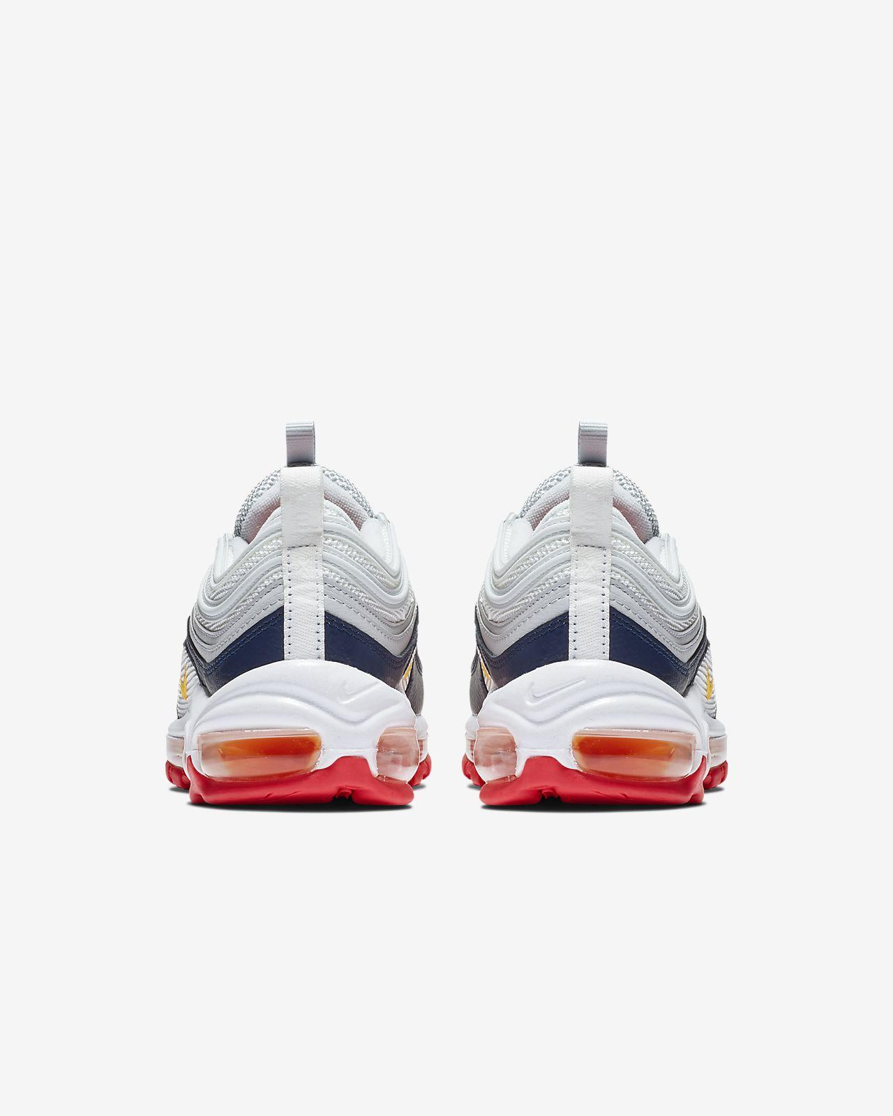 15b36a3f9d Nike Air Max 97 Premium Women's Shoe. Nike.com CH