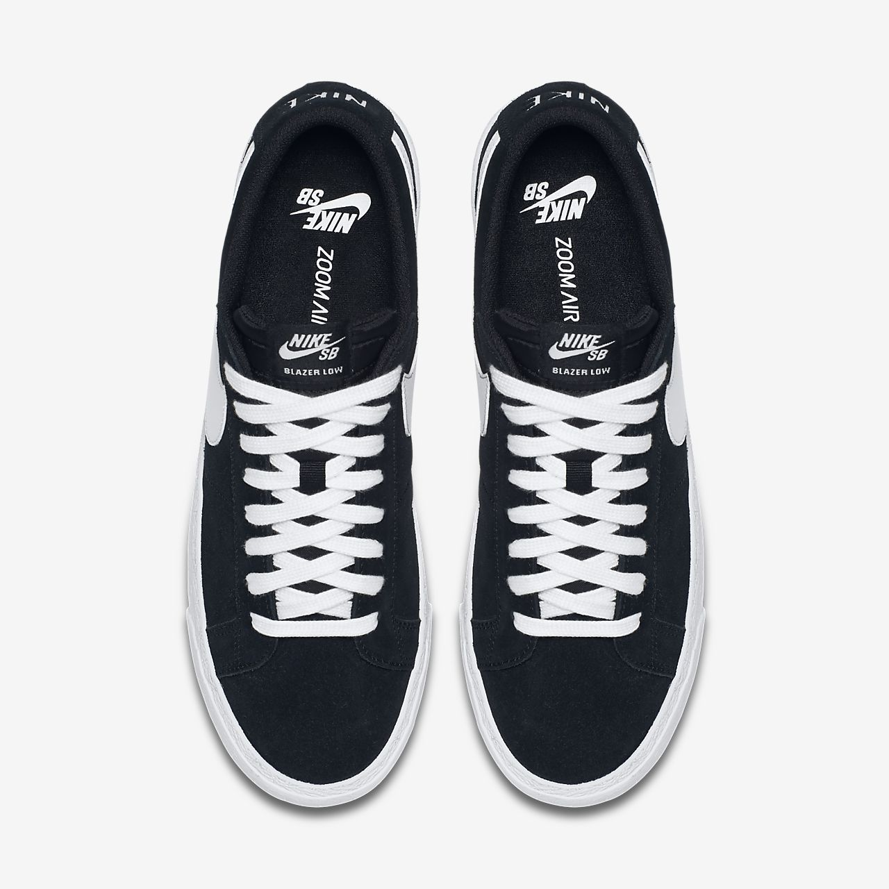nike sb blazer low mens skateboarding shoe