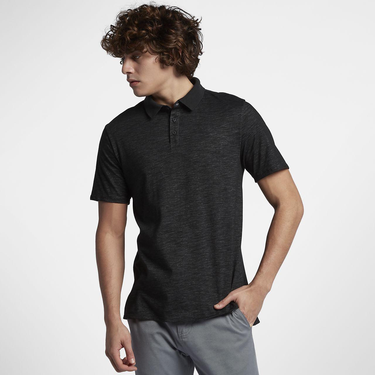 a85c4748 Hurley Dri-FIT Lagos Men's Polo. Nike.com SA