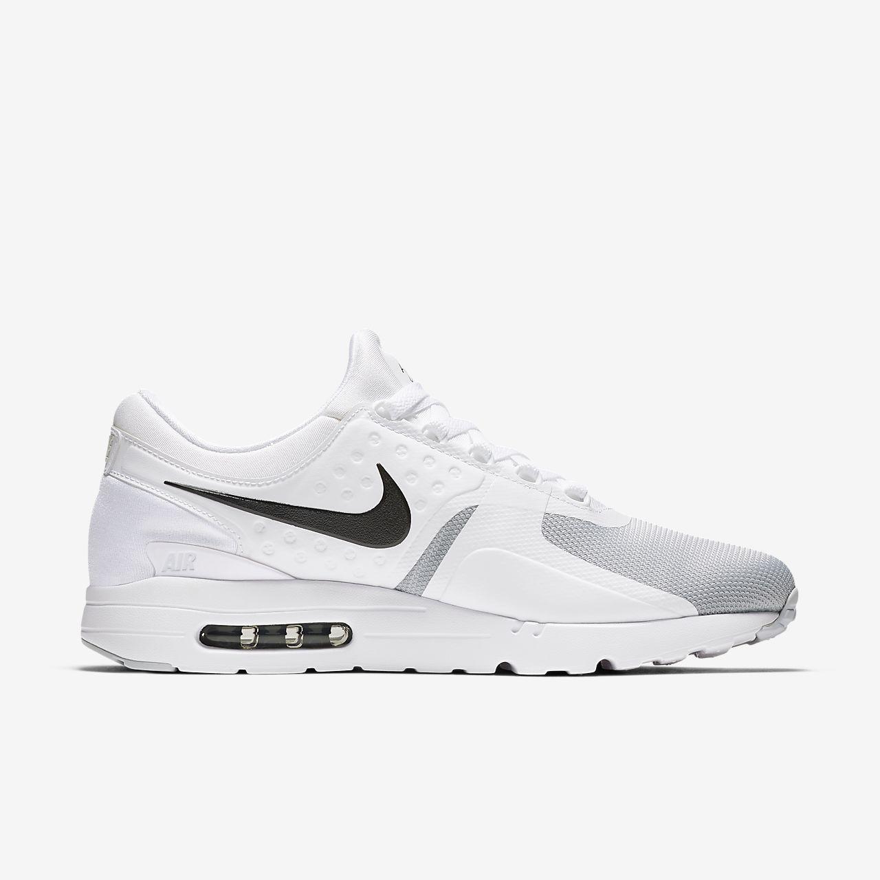 ... Nike Air Max Zero Essential Men's Shoe