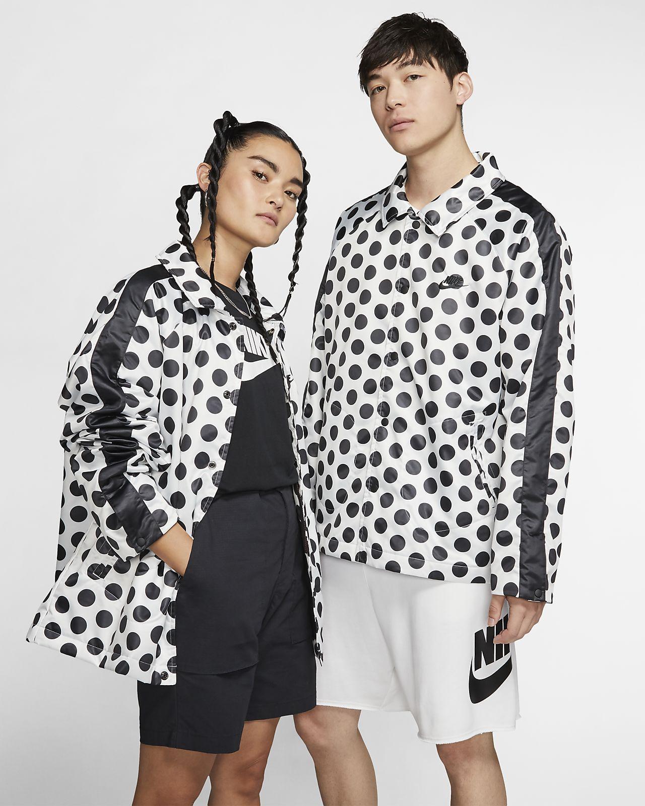 Nike Sportswear JDI Synthetic-Fill Printed Jacket