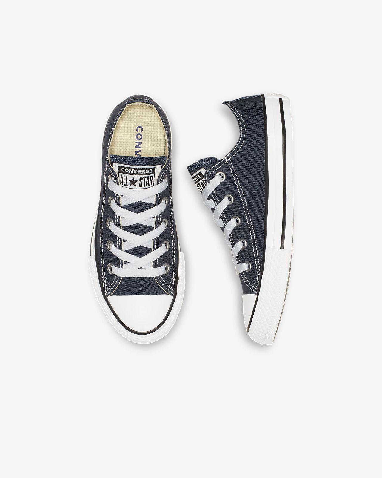 240d8cbc98e1 Converse Chuck Taylor All Star Low Top (10.5c-3y) Little Kids  Shoe ...