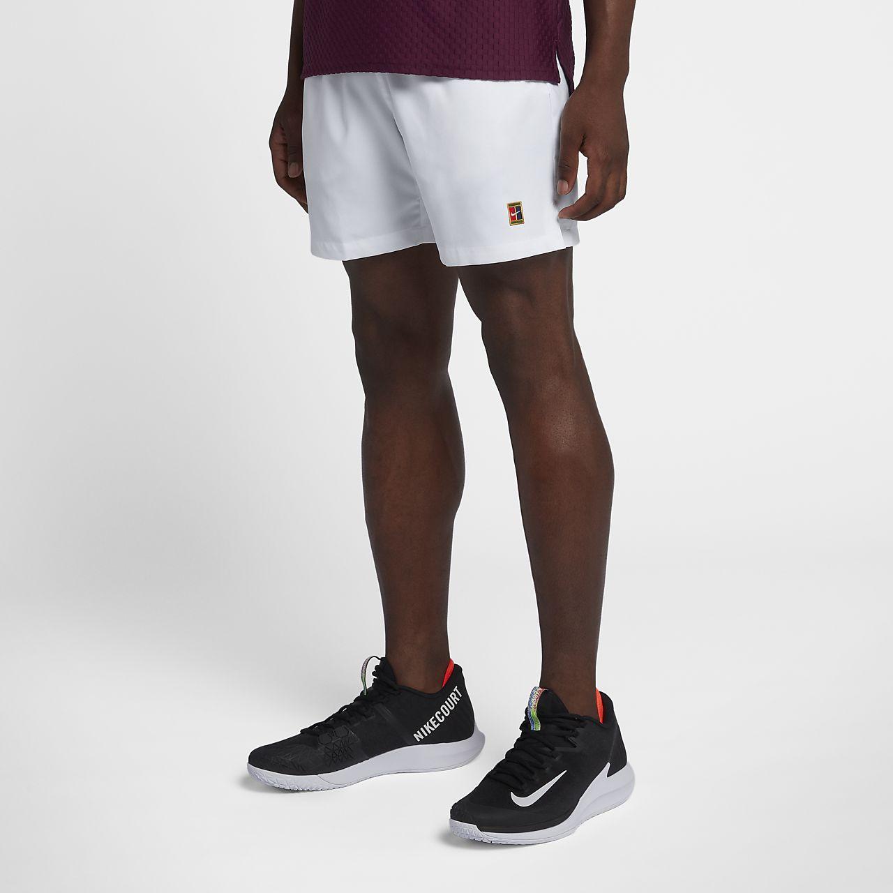 8698bb6002d NikeCourt Dri-FIT Men s Tennis Shorts. Nike.com AU